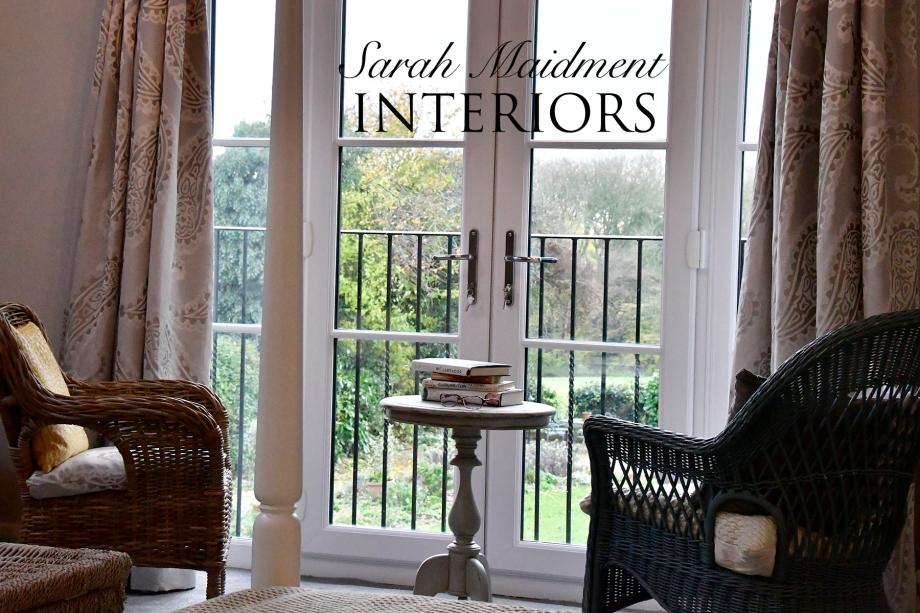 Sarah Maidment Interiors