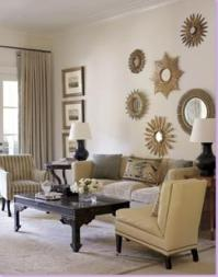 Wall Focal Point