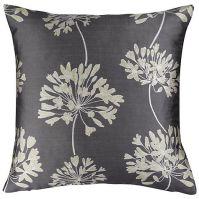 Botanical print cushions continue the theme. (John Lewis)