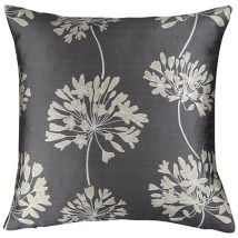 Botanical print cushions continue the theme. (John Lewis)