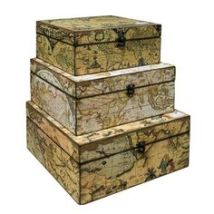 Cover your own boxes or buy from these Achica