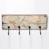 Coat Hooks from eufab.com