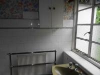 Old bathroom - needs work