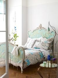 French bedroom from Decorology