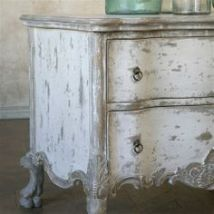Rustic French furniture from Indulgy.com
