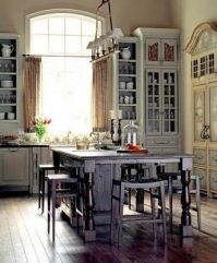 French Kitchen
