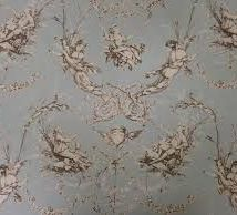 Toile Fabric from Millshoponline