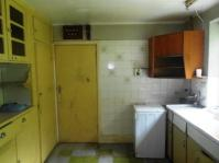 Kitchen with Servant Bell box