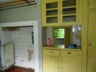 Old kitchen - requires updating