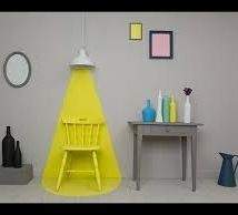 Yellow Cake by Farrow and Ball