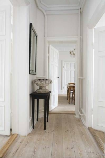 White Room Sarah Maidment Interiors