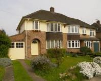 Traditional 1930's Semi- detached