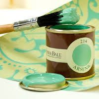 'Arsenic' by Farrow and Ball