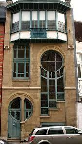 An interesting exterior house design