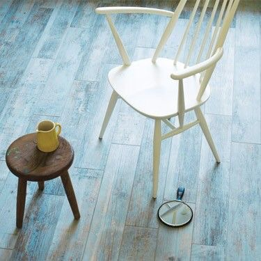 Fired Earth 'Newlyn' floors tiles