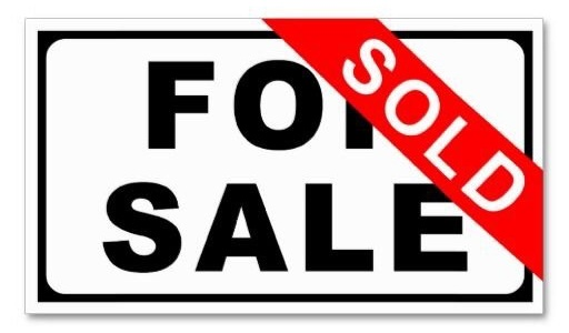 For Sale/Sold Sign by Zazzle
